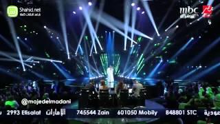 Arab Idol - ماجد المدني – مسألة وقت - الحلقات المباشرة