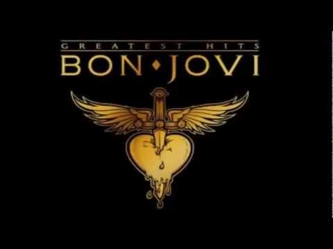 Bon Jovi - Bon Jovi the Greatest Hits all album Music will be hear soon (it's not my own music/wideo) copyright by bon jovi and Sony ATV Publishing, UMG UMPG Publishing.