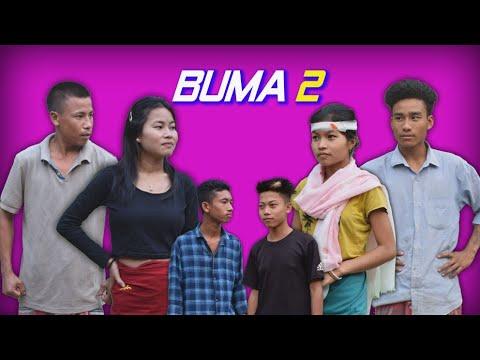 BUMA 2 a new kokborok short film   lila, bishal tei hamari   ksf   @Kokborok Short Film