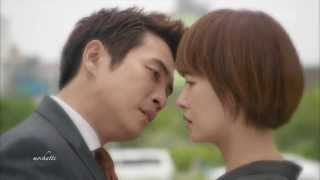 Masked Prosecutor 蒙面检察官 복면검사 ~ episode 15 kiss scene OST Crystal