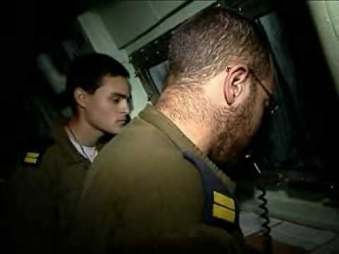 IDF - Navy Warns Flotilla (31 May 2010)