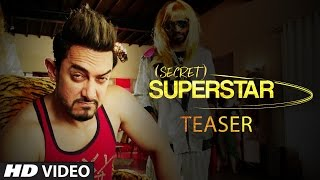 (Secret) Superstar - Teaser