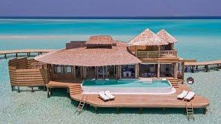 Download Video SONEVA JANI: BEST LUXURY RESORT IN THE MALDIVES (AMAZING!) MP3 3GP MP4