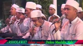 Babul Musthofa - Ahmad Ya Habibi