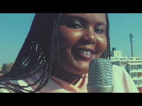 Danny Kaya.. I can't believe (cover) performed by Ashley Mwampamba.. Official video