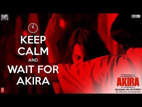 Akira (2016) - Official Teaser