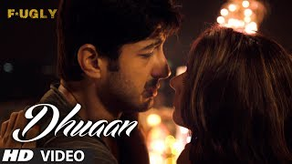 Nonton Dhuaan Video Song   Fugly   Arijit Singh Film Subtitle Indonesia Streaming Movie Download
