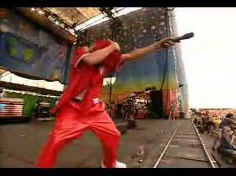 Kid Rock Up Jump The Boogie
