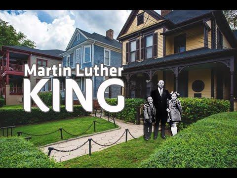 Martin Luther King Jr. | Estados Unidos # 10