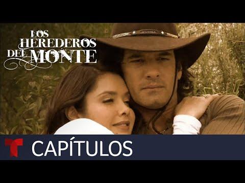 Los Herederos del Monte | Capítulo 119 Completo | Telemundo
