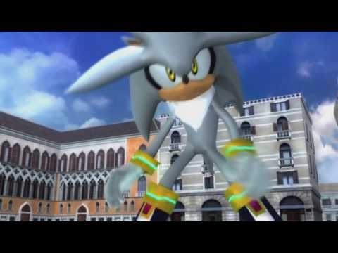 Stardust Vs Sonic 06 - Music Sounds Better With An Absolution Remix