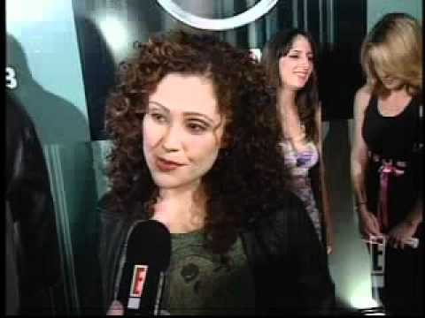 Reiko Aylesworth, Kiefer at 24 Season 3 DVD Launch Party