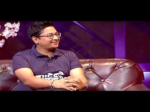 (Nikesh Khadka Director Fateko Jutta @ Jhankar Live Show...54 min.)