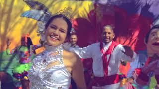 'La Monja Reina', segunda producción musical de carnaval del Suroccidente
