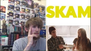 Skam Season 1 Episode 2 - 'Jonas, This is Totally Dumb' (Jonas, dette er helt dust) Reaction.Back with another reaction for Skam season 1! In this episode we see what happens when some cheeky teens want to take a trip to a cabin for the week, the answer is not a lot but a few arguments. But enough with the dramatics, leave a like if you enjoyed and subscribe if you so please.- JoePatron - https://www.patreon.com/TheTrophyMunchersTwitter - https://twitter.com/TrophyMunchersJoe's Twitter - https://twitter.com/josephardingJoe's Instagram - https://www.instagram.com/josephardingJoe's Snapchat - josephardingJoe's TRAKT profile - https://trakt.tv/users/thetrophymunchersTwitch - https://www.twitch.tv/thetrophymunchersFacebook - https://www.facebook.com/TheTrophyMunchers