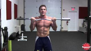 2 Reasons Why Your Biceps Won't Grow! | Get Bigger Arms!