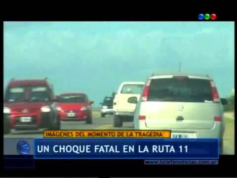 Un accidente mortal que pudo haber sido evitado