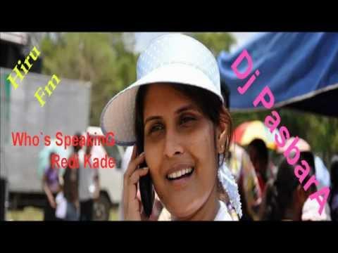 Hiru Fm Whos Speaking Redi Kade