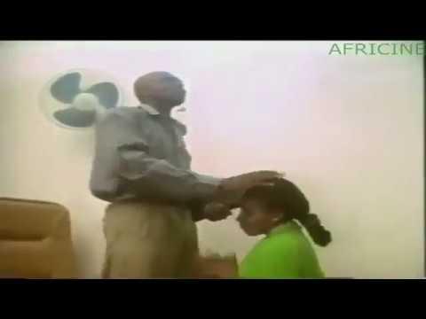 Woman seduced pastor in church (gossip Town TV