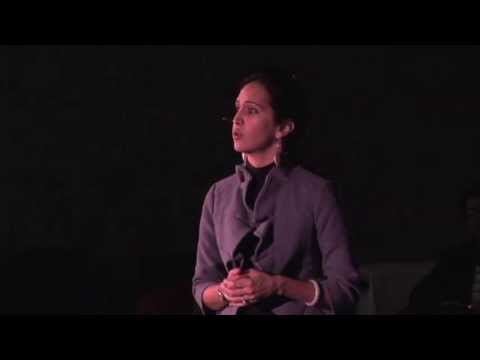 The Fear of Missing Out: Priya Parker at TEDxCambridge 2011