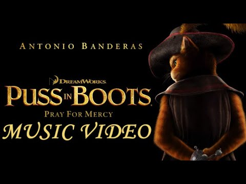 Puss In Boots (2011) Music Video
