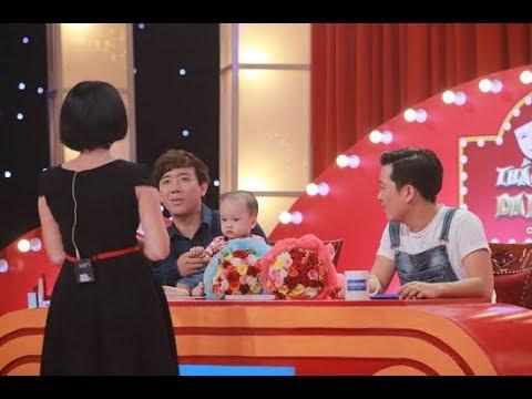 Trấn Thành có con rơi với nữ kế toán trước khi cưới Hariwon? - Thời lượng: 10 phút.