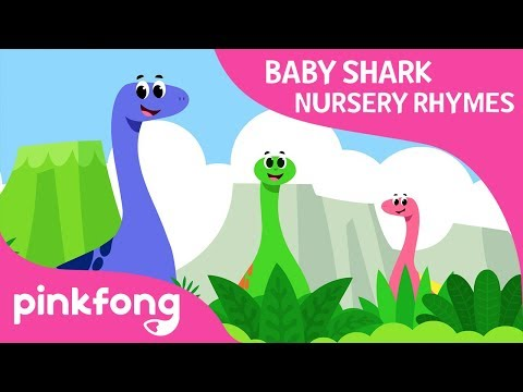 Big Bigger Biggest | Baby Shark Nursery Rhyme | Pinkfong Songs For Children