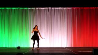 YFS MCW 14 Iranian Students Association Dance Performance (Official Video)