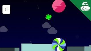 Android 5.0 Lollipop Quick Look