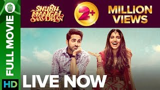 Nonton Shubh Mangal Saavdhan   Full Movie Live On Eros Now   Ayushmann Khurrana   Bhumi Pednekar Film Subtitle Indonesia Streaming Movie Download