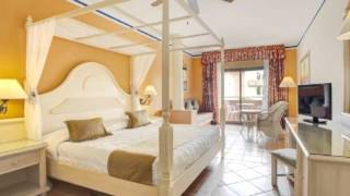 Grand Bahia Principe Bavaro is located in Bavaro Beach, Punta Cana and features a spa and wellness centre, plus outdoor pool. WiFi access is available for a ...