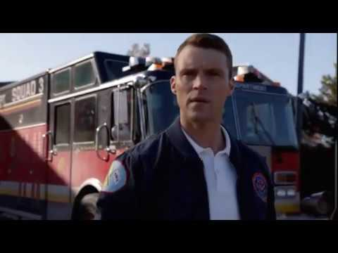 CHICAGO FIRE BRASIL EP 8X09 GABBY DAWSON VOLTA PARA CHICAGO FIRE