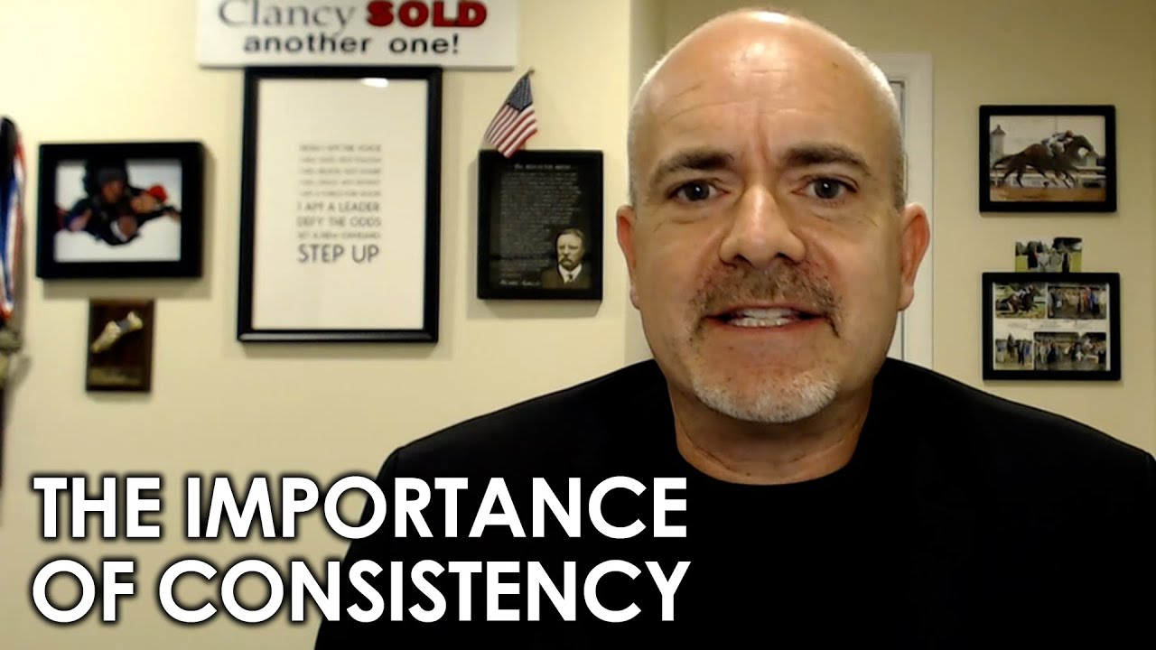 Are You Staying Consistent in your Career?