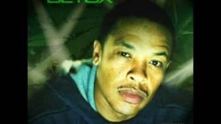 Dr. Dre - Think About It - Ft Xzibit