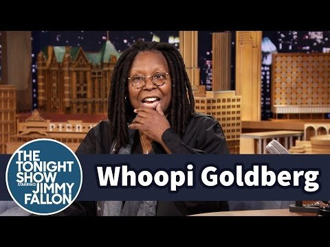 whoopi - Whoopi Goldberg talks to Jimmy about her Thanksgiving plans and why she thinks everyone may