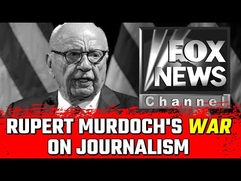 Outfoxed: Rupert Murdoch's War on Journalism (2004)
