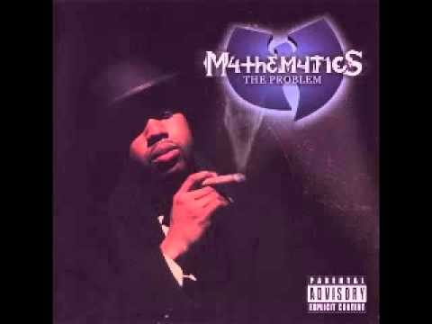 Mathematics – John 3:16 feat. Method Man & P.I.