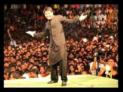 When Kapil Sharma reprimanded irresponsible father in Surat