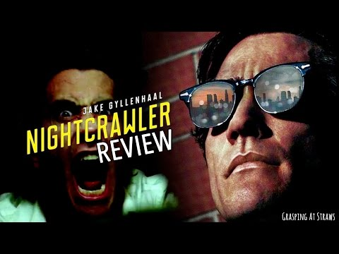 Nightcrawler - review analysis