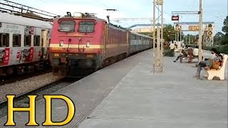 Nonton MUST WATCH: ROUTE DIVERTED 16324 SHALIMAR - TRIVANDRUM CENTRAL EXPRESS VIA BHILAI POWER HOUSE Film Subtitle Indonesia Streaming Movie Download