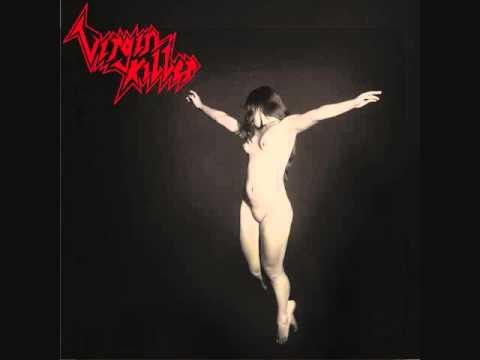 VIRGIN KILLER-El Canto de los Sepulcros