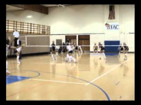 2004 Volleyball Highlights