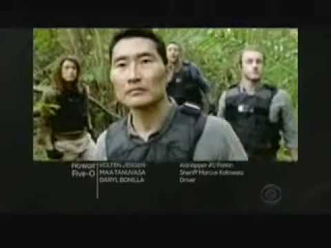 Hawaii Five-0 7.21 (Preview)