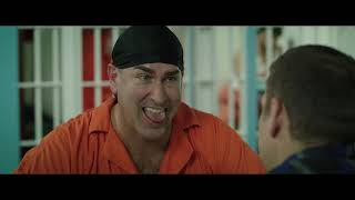 22 Jump Street (2014) - Prison Scene [HD]