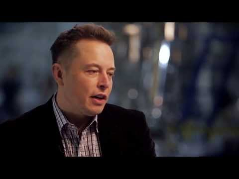mars - Elon Musk, CEO of SpaceX, is the world's leading space entrepreneur. Hear how Musk plans to send millions of people to colonize Mars, as Michelle Fields talk...