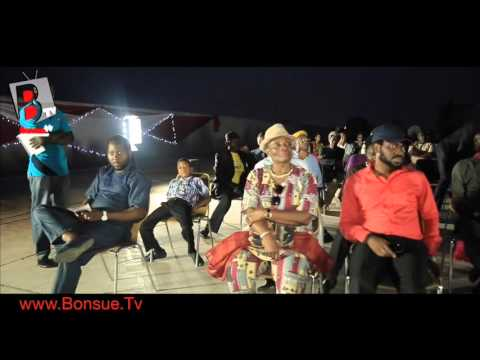 Video: TUNDE KELANI Celebrate's His 68th Birthday & Unveiling Of MainFrame Film & Media Institute