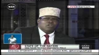 Video Jeff Koinange Live: Miguna - What Raila will do if President Uhuru goes to the Hague MP3, 3GP, MP4, WEBM, AVI, FLV Agustus 2019