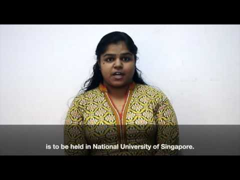 Impact Guru - Support Yamuna in her quest to win a top international moot court competition