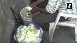 Aalu Chips Making - Business video(Telugu)