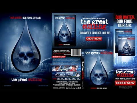 The Great Culling: Our Water (Fluoride)